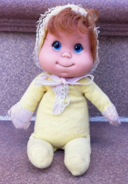 Muñeca Raquel