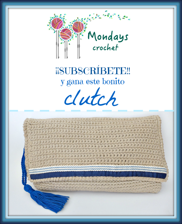 Cartel Concurso clutch