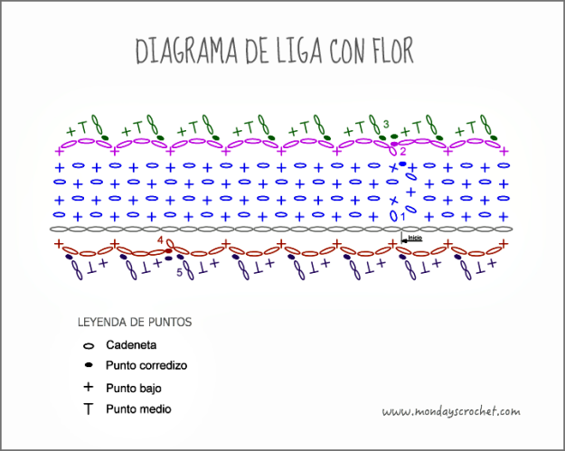 Diagrama-liga-flor