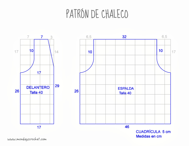 Patrón-de-chaleco
