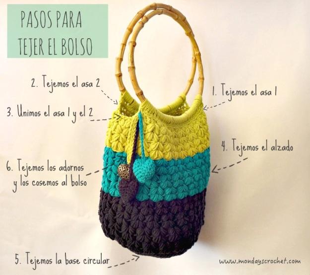 Pasos-bolso