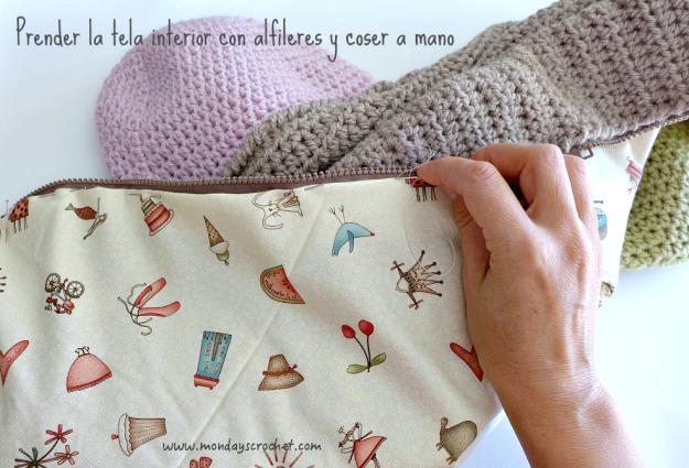 coser-tela