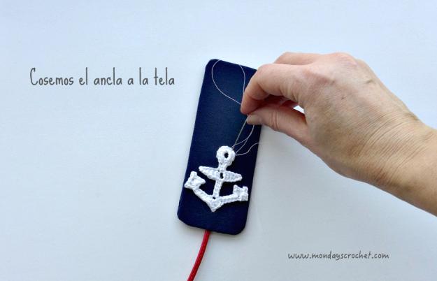 coser-ancla